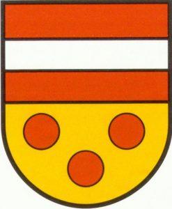 Wappen der Gemeinde Mals