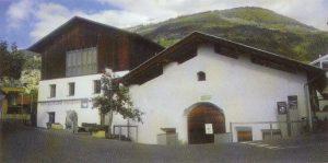 Das Vinschger Museum in Schluderns