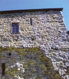 Droßturm in Mals
